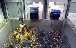 Trung Quốc chi 37 tỷ USD xử lý rác thải