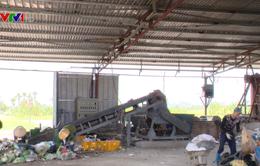 Hiệu quả mô hình xử lý rác thải dựa vào cộng đồng ở Hải Phòng