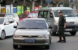 Kiến nghị mở thêm 1 cổng vào Tân Sơn Nhất