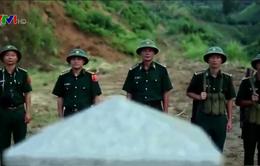 """Ngày hội """"Xuân biên phòng - Ấm lòng dân bản"""" tại Sơn La"""