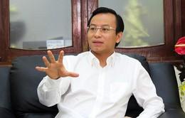 """""""Cách chức đồng chí Nguyễn Xuân Anh như thế là thỏa đáng"""""""