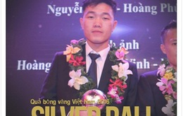 Trang chủ của Gangwon FC ca ngợi tân binh Xuân Trường