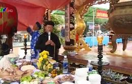 Ngư dân Thừa Thiên - Huế mở biển đầu năm