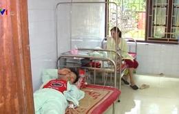 Nhiều bệnh nhân sốt xuất huyết ở Hà Nam là lao động làm việc tại Hà Nội