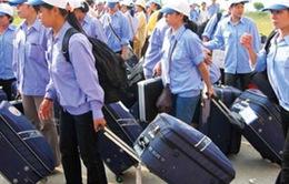 Thanh Hóa: Người dân bị từ chối xác nhận lý lịch đi xuất khẩu lao động