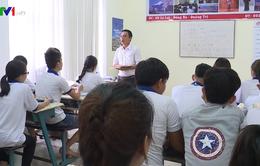 Quảng Trị xuất khẩu lao động sau sự cố môi trường biển
