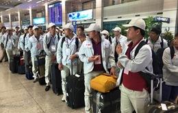 Thêm 500 cơ hội đi tu nghiệp, thực tập kỹ thuật tại Nhật Bản