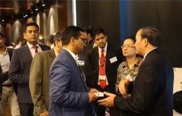 Hội thảo cơ hội đầu tư và kinh doanh tại tỉnh Vĩnh Phúc