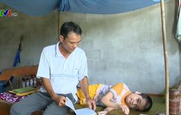 Cậu bé xương thủy tinh viết truyện trinh thám Biệt đội anh hùng Hảo Việt