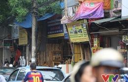 Hà Nội: Nguy cơ cháy nổ cao từ những nhà xưởng xen lẫn khu dân cư