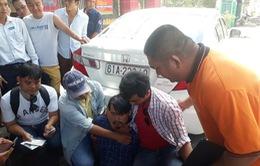 Bắt Việt kiều trộm ô tô tại Bình Dương
