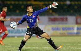 Y Eli Niê - Thủ môn triển vọng của U19 Việt Nam