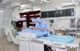 Cơ chế tài chính thí điểm các dự án sử dụng vốn ODA ngành y tế