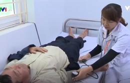 Bổ sung dịch vụ y tế cho tuyến cơ sở