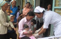 Cuộc thi Y tế thôn bản giỏi lần 2 khu vực Tây Nam Bộ