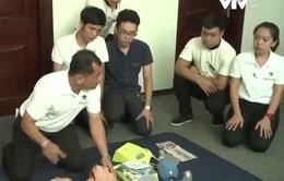 Đà Nẵng tích cực chuẩn bị công tác y tế phục vụ APEC