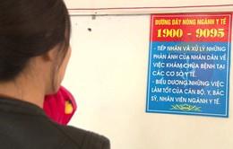 3 năm triển khai đường dây nóng Bộ Y tế: Hơn 1.183.000 trường hợp bị xử lý