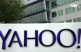 Verizon đạt thoả thuận mua lại Yahoo