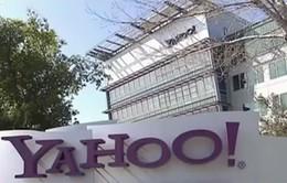 Nhiều lãnh đạo cấp cao của Yahoo từ chức