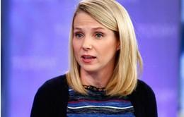 CEO Yahoo sẽ được bồi thường 23 triệu USD khi nghỉ việc