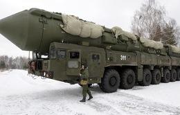 Quân đội Nga bổ sung nhiều vũ khí mới