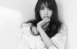 Yoon Eun Hye mơ màng trong bộ ảnh mới