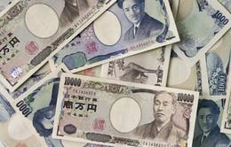 Nhật Bản: Nguồn thu thuế giảm lần đầu tiên kể từ năm 2009