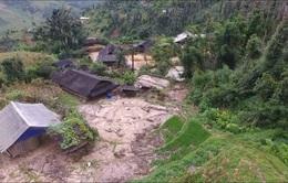 208 hộ dân tại Yên Bái và Sơn La cần tái định cư