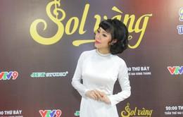 """Sol Vàng: """"Công chúa nhạc Jazz"""" Yến Xuân tỏa sáng cùng Bolero"""