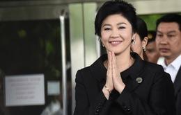 Thái Lan thu hồi hộ chiếu của cựu Thủ tướng Yingluck Shinawatra