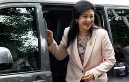 Thái Lan xác nhận bà Yingluck đã ra nước ngoài