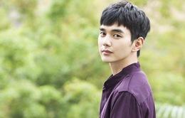 """Hé lộ bộ phim mới của Yoo Seung Ho sau """"bom tấn"""" Mặt nạ quân chủ"""