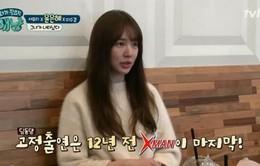 Sau tất cả, Yoon Eun Hye cuối cùng cũng chịu tái xuất màn ảnh nhỏ