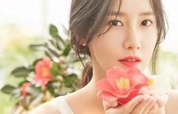 YoonA (SNSD) tự hào về chặng đường 10 năm cùng SNSD