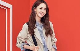 Yoona (SNSD) cực đáng yêu trong loạt ảnh mới