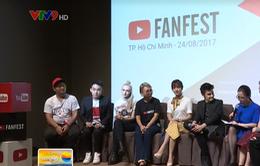 YouTube FanFest lần đầu tiên tới Việt Nam