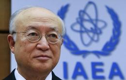 IAEA xác nhận Iran tuân thủ thỏa thuận hạt nhân