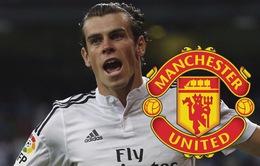 Chuyển nhượng bóng đá quốc tế ngày 15/12/2017: Gareth Bale đồng ý về Man Utd trong mùa hè 2018
