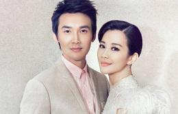 Trần Tùng Linh ví người chồng kém tuổi là một ông bố
