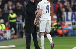 """Gia hạn hợp đồng, Benzema """"bám rễ"""" ở Real"""