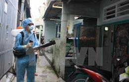 Bến Tre xử lý ổ dịch virus Zika đầu tiên