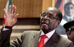 Người dân Zimbabwe vui mừng vì Tổng thống từ chức