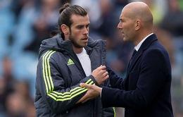 """Gareth Bale gặp riêng Zidane, gián tiếp đòi """"phế"""" C.Ronaldo"""