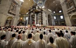 Giáo hoàng Francis kêu gọi sự chia sẻ nhân lễ Phục sinh
