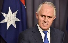 Thủ tướng Australia thăm Ấn Độ