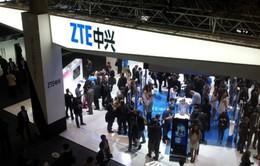 Mỹ phạt tập đoàn viễn thông ZTE của Trung Quốc 1,19 tỷ USD