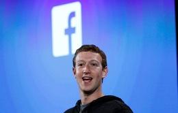 """Tỷ phú Mark Zuckerberg kêu gọi áp dụng """"thu nhập cơ bản toàn dân"""""""