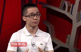 Hành trình đầy cảm hứng của chàng trai ung thư giành học bổng đi Úc