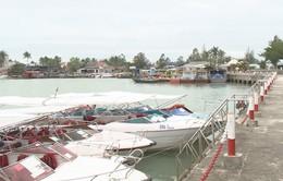 Quảng Nam tăng cường đảm bảo giao thông đường thủy dịp Tết