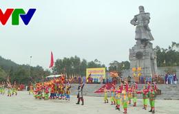 Kỷ niệm 229 năm Nguyễn Huệ lên ngôi Hoàng đế tại núi Bân, Thừa Thiên Huế